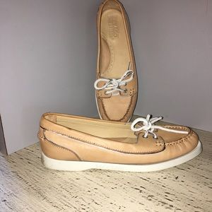 SEBAGO DOCKSIDES SIZE 7 1/2 YOU ARE GOING TO LOVE